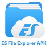 ES File Explorer APK Image