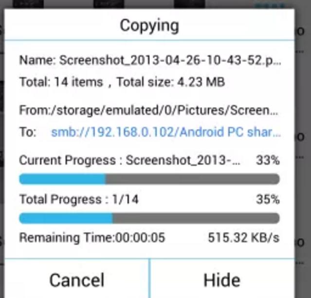 Download ES File Explorer Windows PC Image